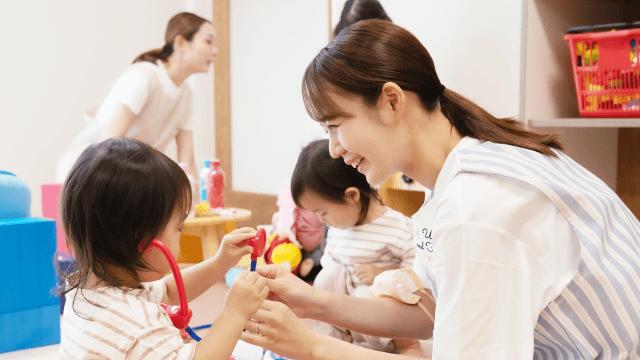 児童発達支援/放課後等デイサービス あんじゅ(神奈川県)
